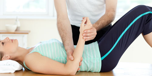 Bay Chambers glenelg Physiotherapy small